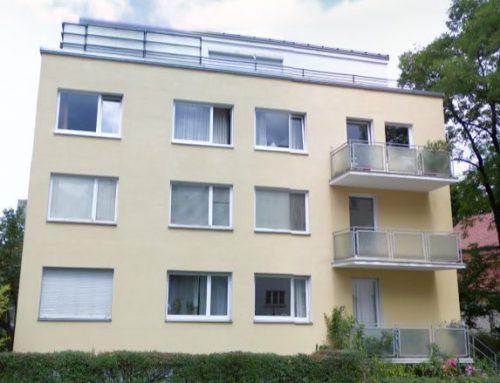 Wohnungseigentümergemeinschaft in München-Schwabing