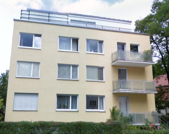 WEG Verwaltung in München-Schwabing