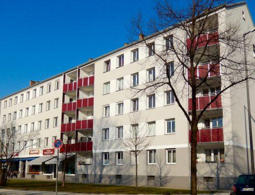 Neues Verwaltungsobjekt mit 27 Einheiten in München Obergiesing