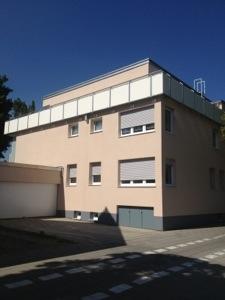 Verwaltungsobjekt mit 10 Einheiten in München