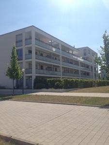 WEG Verwaltung mit 22 Wohnungseinheiten in München-Hadern