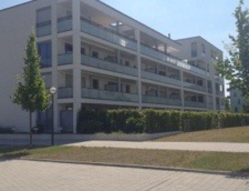 Wohnungseigentümergemeinschaft mit 22 Wohnungseinheiten in München-Hadern